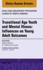 Image for Transitional age youth and mental illness: influences on young adult outcomes : 26-2