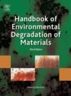Image for Handbook of environmental degradation of materials