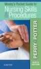 Image for Mosby's pocket guide to nursing skills & procedures