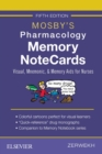 Image for Mosby's Pharmacology Memory NoteCards - E-Book: Visual, Mnemonic, and Memory Aids for Nurses