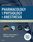 Image for Pharmacology and physiology for anesthesia: foundations and clinical application.