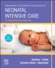 Image for Merenstein & Gardner's handbook of neonatal intensive care