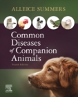 Image for Common diseases of companion animals
