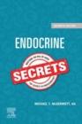 Image for Endocrine secrets