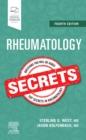 Image for Rheumatology secrets
