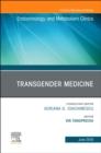 Image for Transgender medicine