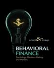 Image for Behavioral finance  : psychology, decision-making, and markets