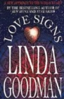 Image for Linda Goodman's love signs  : a new approach to the human heart