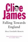Image for Falling towards England