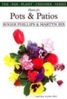 Image for Plants for pots & patios
