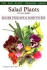 Image for Salad plants for your vegetable garden