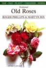 Image for Traditional old roses