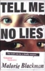 Image for Tell me no lies