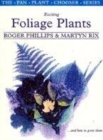 Image for Exciting foliage plants
