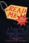 Image for Read me  : a poem a day for the national year of reading
