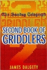 Image for Sunday Telegraph Second Book of Griddlers