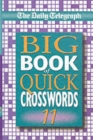 Image for The Daily Telegraph Big Book of Quick Crosswords 11