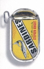 Image for Sardines and other poems