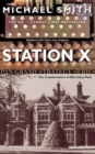 Image for Station X  : the codebreakers of Bletchley Park