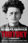 Image for Trotsky  : a biography