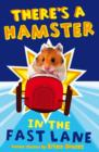 Image for There's a hamster in the fast lane  : poems