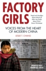 Image for Factory girls  : voices from the heart of modern China