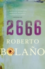 Image for 2666  : a novel