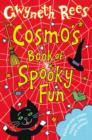 Image for Cosmo's book of spooky fun