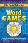 Image for Daily Telegraph Book of Word Games