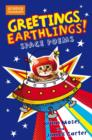 Image for Greetings, Earthlings!  : space poems