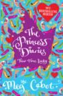 Image for The princess diaries, third time lucky