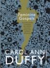Image for Feminine gospels