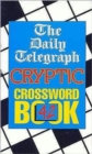 Image for Daily Telegraph Cryptic Crossword Book 42