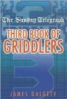 Image for Sunday Telegraph Third Book of Griddlers