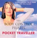 Image for The body control Pilates pocket traveller