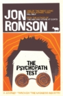 Image for The psychopath test  : a journey through the madness industry