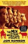 Image for The men who stare at goats