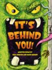 Image for It's behind you!  : monster poems