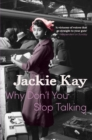 Image for Why don't you stop talking