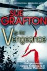 Image for V is for vengeance