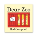 Image for Dear zoo