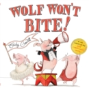 Image for Wolf won't bite!
