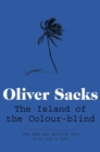 Image for The island of the colour-blind and Cycad Island