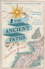 Image for The ancient paths  : discovering the lost map of Celtic Europe