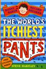 Image for The world's itchiest pants