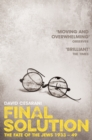 Image for Final solution  : the fate of the Jews 1933-49