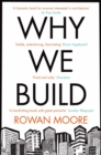 Image for Why we build
