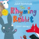 Image for The Rhyming Rabbit