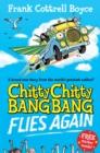 Image for Chitty Chitty Bang Bang flies again