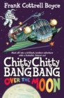 Image for Chitty Chitty Bang Bang over the moon